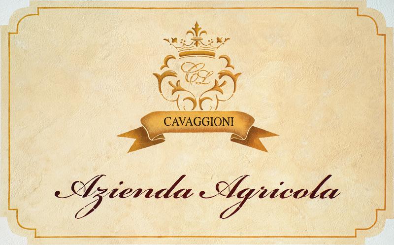 Logo Azienda Agricola Cavaggioni Lino